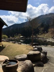 釣り日和! 小山市にあるカットが人気の美容室カルマルーチェ